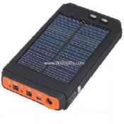 16000 mah Solar Laptop Charger images