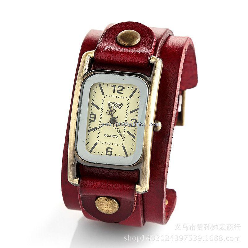 Прямоугольный, Настенные часы, Поиск LightInTheBox