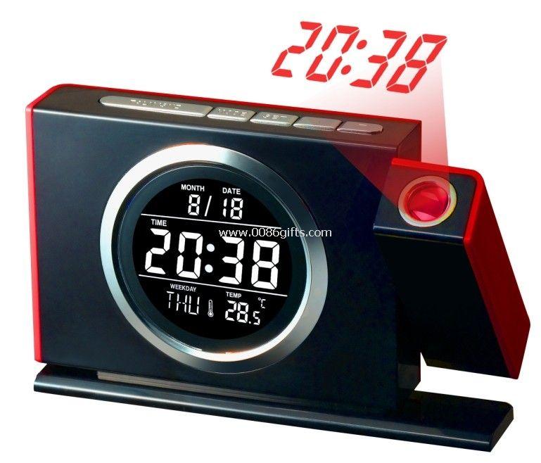 Купить Часы проекционные Oregon Scientific TW223-b в